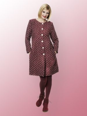 Olivia Autumn Daisies