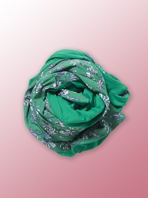 Jettes Best Green Scarf