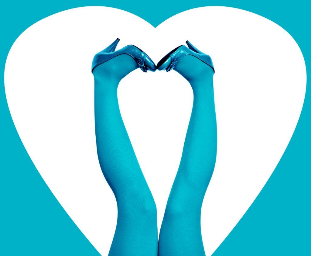 Happy Turquoise