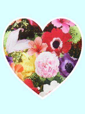 Flower Power Pop Rose & Flower Power Puff Ninna detalje