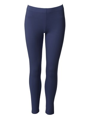 Leggings long blue