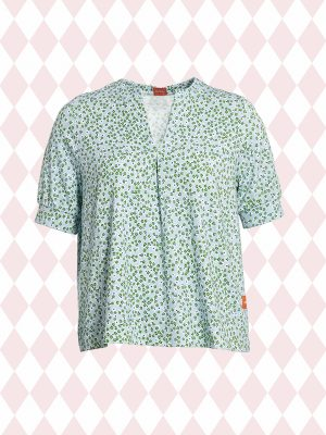 Ingeborgs Fine Blouse (Delivered in March)