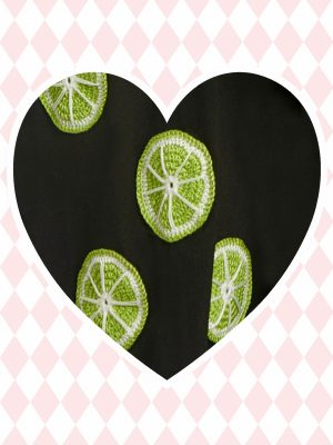 Alminas Limefruits (Delivered in February)