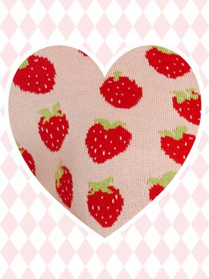 Betty Pink Strawberry (Delivered in February)