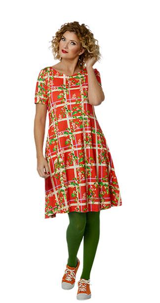 du milde kjoler 2016