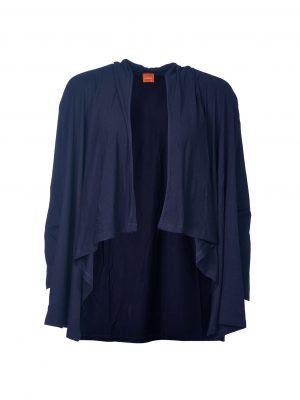 Claudilles Basic Cardigan Blue Low