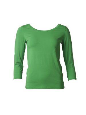 Trinnis T Shirt Dark Green