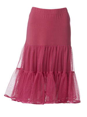 DUDODOS PARTY SKIRT PINK