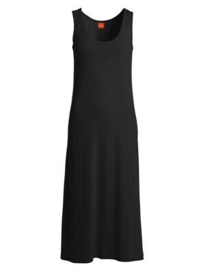 DURIKKES BASIC DRESS BLACK
